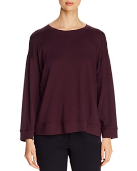 Eileen Fisher - Sweatshirt