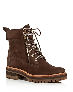 Timberland Women's Courmayer Valley Cold-Weather Boots