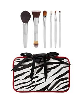 Trish McEvoy - Limited-Edition Power of Brushes Carpe Love Gift Set