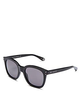 Gucci - Men's Square Sunglasses, 52mm