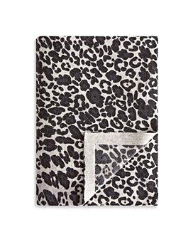 Arlotta - Arlotta Leopard Knit Throw - 100% Exclusive