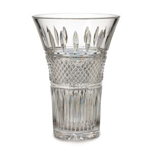 Waterford Irish Lace Vase, 10