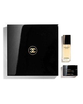 CHANEL - SUBLIMAGE COFFRET COLLECTION LES EXTRAITS