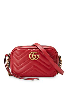 Gucci - GG Marmont Matelassé Mini Bag