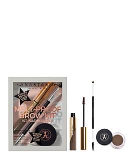Anastasia Beverly Hills - Melt-Proof Brow Kit ($57 value)
