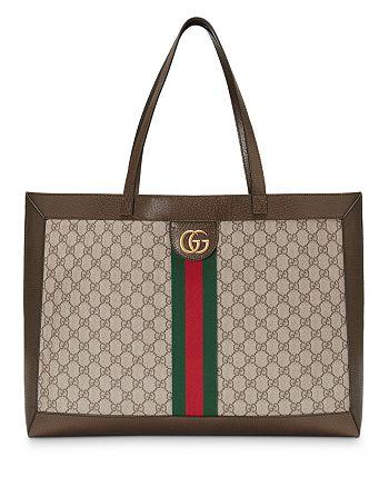 Gucci - Ophidia GG Tote
