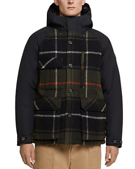 WOOLRICH - Mountain Down Jacket