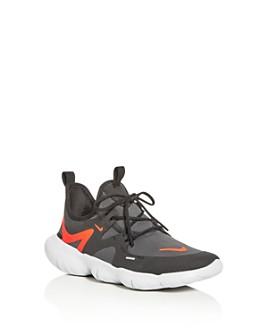 Nike - Unisex Free Run 5.0 Low-Top Sneakers - Big Kid