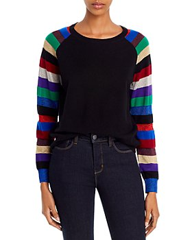 Replica - Discoball Wool & Cashmere Sweater - 100% Exclusive