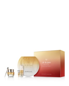 Clé de Peau Beauté - Eye Vitality Collection ($391 value)
