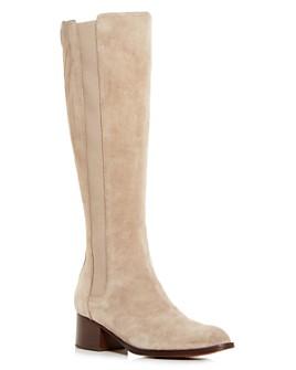 rag & bone - Women's Walker Almond-Toe Boots
