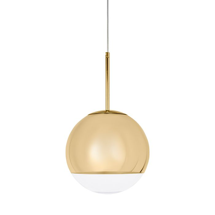 Tom Dixon - Mirror Ball Pendant Collection
