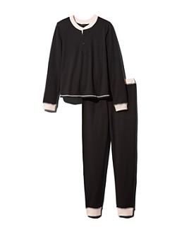 Morgan Lane - Kaia Knit Pajama Boxed Gift Set - 100% Exclusive