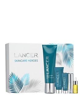 LANCER - Holiday 2019 Skincare Heroes Gift Set ($145 value)