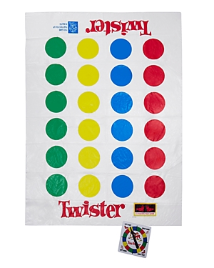 Winning Moves Classic Twister - Ages 6+