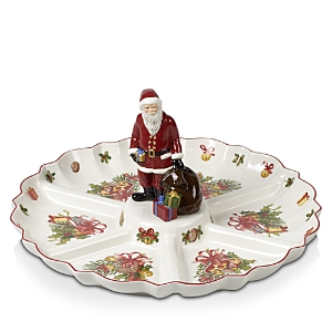 Villeroy & Boch Toys Fantasy Cabaret Sectional Tray