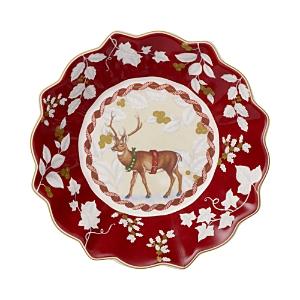 Villeroy & Boch Toys Fantasy Small Bowl: Reindeer