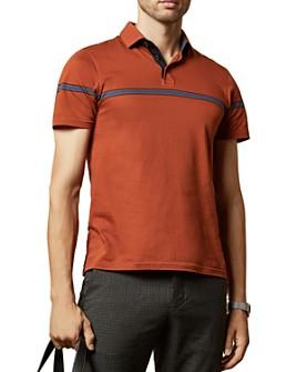 Ted Baker - Kargo Polo Shirt