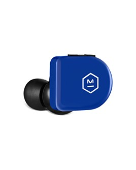 Master & Dynamic - MW07 GO True Wireless Earbuds