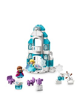 LEGO - Duplo Frozen Ice Castle - Ages 2+