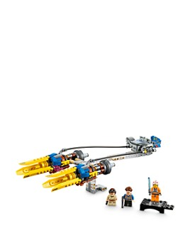 LEGO - Star Wars: The Phantom Menace 20th Anniversary Edition Anakin's Podracer™ Set - Ages 7+