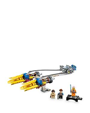 Lego Star Wars: The Phantom Menace 20th Anniversary Edition Anakin's Podracer Set - Ages 7+