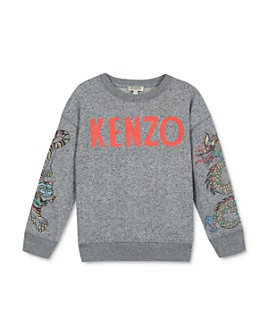 Kenzo - Boys' Dragon-Sleeve Sweatshirt - Big Kid