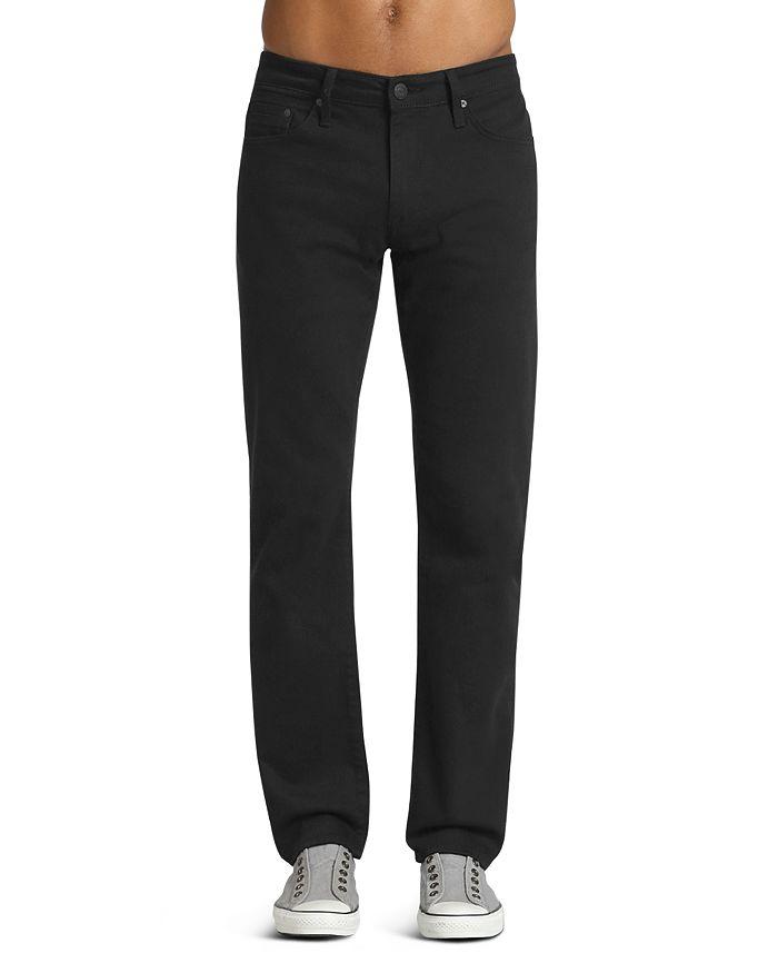 Mavi - Zach Straight Fit Jeans