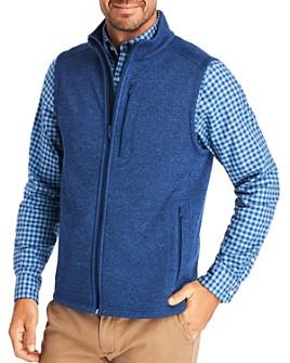 Vineyard Vines - Sweater-Fleece Vest
