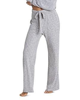 Billabong - Want It All Rib-Knit Sweatpants