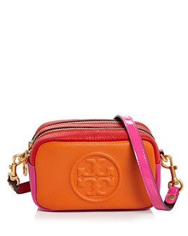 Tory Burch - Perry Color-Block Mini Bag