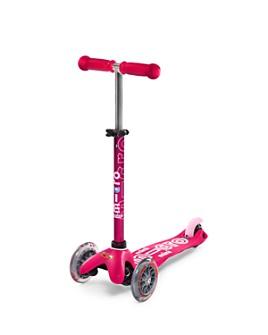 Micro Kickboard - Micro Mini Deluxe Scooter - Ages 2-5