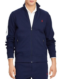 Polo Ralph Lauren - Interlock Track Jacket