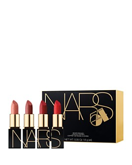 NARS - Never Enough Mini Lipstick Gift Set