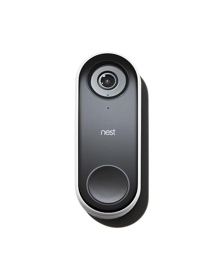 Google Nest Hello Video Doorbell Bloomingdale S