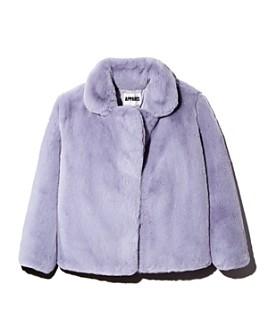 Apparis - Manon Faux-Fur Coat