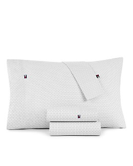 Tommy Hilfiger - Abstract Sheet Set
