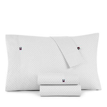 Tommy Hilfiger - Abstract Sheet Set, Twin
