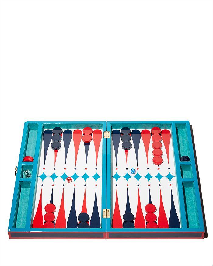 Jonathan Adler - Lacquer Backgammon Set
