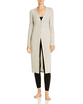 Beyond Yoga - Your Line Duster Cardigan
