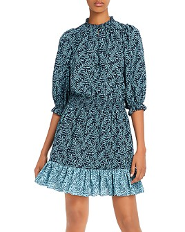 Joie - Shima B Printed Dress