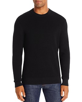 Michael Kors - Waffle-Knit Sweater - 100% Exclusive