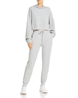 Alo Yoga - Muse Hooded Sweatshirt & Sweatpants