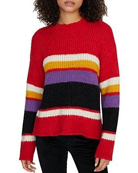 Sanctuary - Party Stripe Sweater