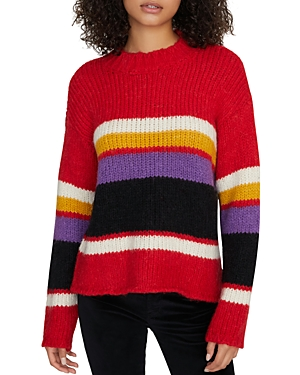 Sanctuary Sweaters PARTY STRIPE SWEATER