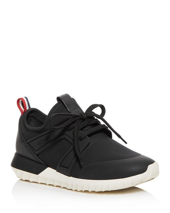Moncler - Women's Meline Low-Top Sneakers