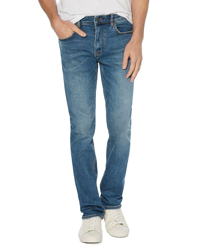 Original Penguin - Haze Slim Fit Jeans in Vintage Indigo