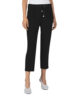 ATM Anthony Thomas Melillo - Micro Twill Pull-On Pants