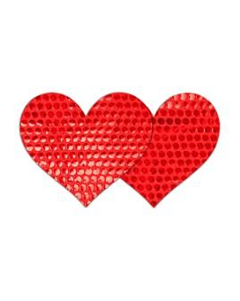Bristols Six - Nippies Heart Pasties