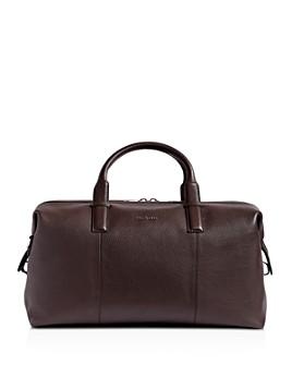 Ted Baker - MXB Bagtron Leather Holdall